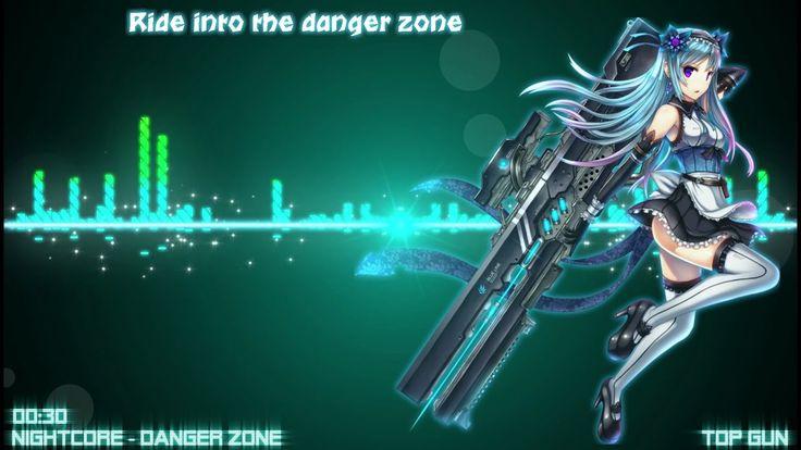 [REQUEST] Nightcore - Danger Zone