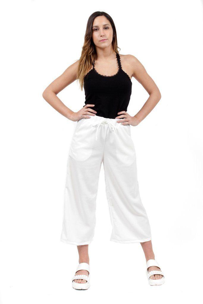 ¡Mirá nuestro nuevo producto Pantalon mujer Soho Mila! Si te gusta podés ayudarnos pinéandolo en alguno de tus tableros :)