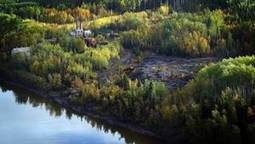 Charges urged over alleged pollution in Athabasca River from oil sands companies