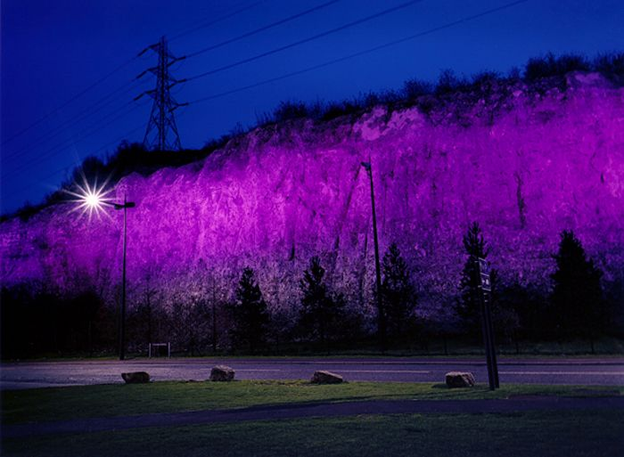 Pink Cliff (© Marcus Doyle)