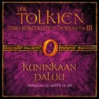 20,50e Taru sormusten herrasta 3 (10 cd-levyä). TÄMÄ kuudentena.
