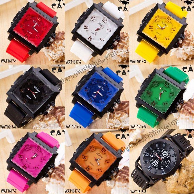 faccia quadrata in magazzino di modo nuovo arrivo più caldo di progettazione orologi da donna-immagine-Orologi-Id prodotto:60256177244-italian.alibaba.com