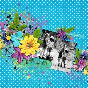 BEST FRIENDS - digital layout by Ona (aka wombat146)  Magic Moments: If I Didn't Have You Collection by Bella Gypsy at  The Lilypad http://the-lilypad.com/store/Magic-Moments-If-I-Didn-t-Have-You-Collection.html