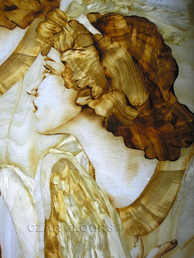 Marquetry 1