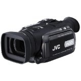 JVC Everio GZHD7 3CCD 60GB Hard Disk Drive High Definition Camcorder with 10x Optical Image Stabilized Zoom (Electronics)By JVC