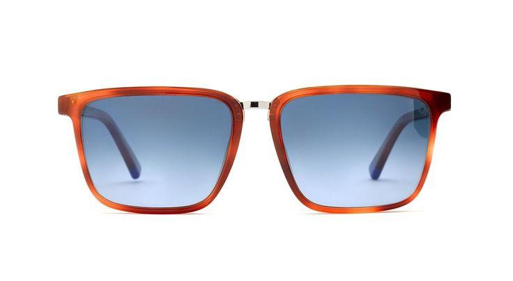 ARGENTERIA Sunglasses