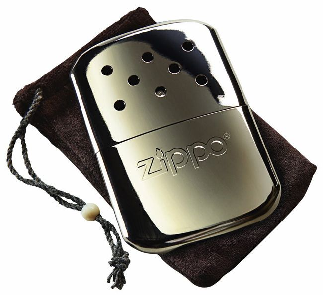 Need to keep your hands warm & ready for action in the outdoors? Then the Zippo Hand Warmer is just what you need. It's one hot gadget for camping, hunting etc: www.coolgadge.com/zippo-hand-warmer.html #Gadgets #Camping #Hunting #Hiking #Skiing #Zippo