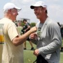 Former Baylor president Starr resigns as school chancellor (Yahoo Sports)