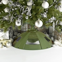 A Rotating Christmas Tree Stand will make your Christmas Tree look even more spectacular this festive season.    Whether you have an artificial...