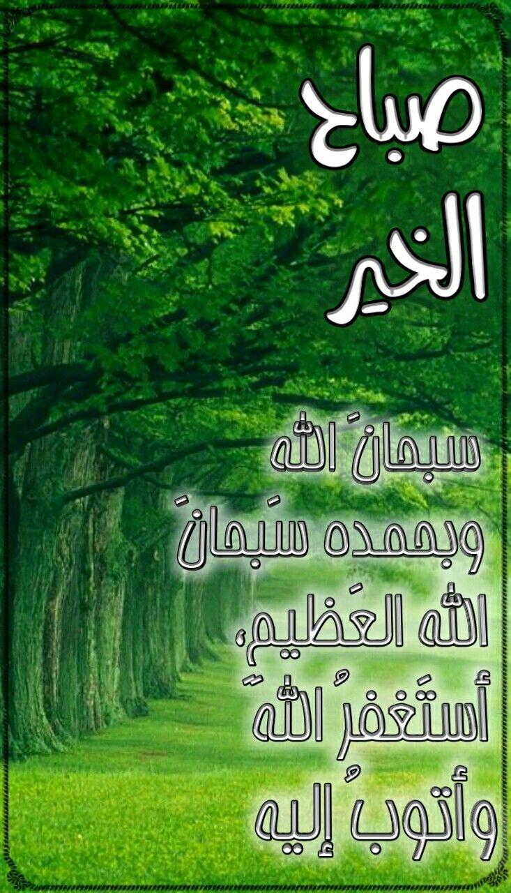 صباح الخير سبحان الله وبجمده Poster Movie Posters Lockscreen