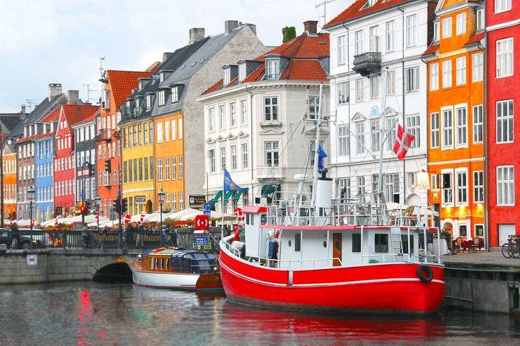 Πρωτομαγιά στην Κοπεγχάγη με το Cosmorama