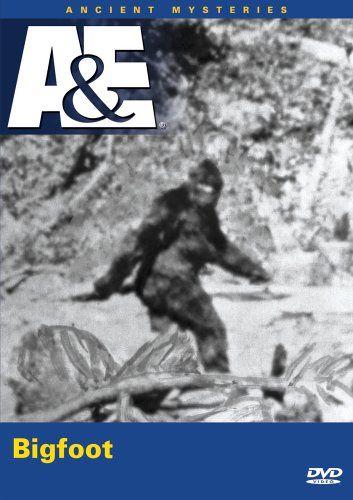 A&E Ancient Mysteries – Bigfoot