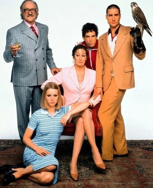 The Royal Tenenbaums (2001)