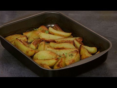 Πατάτες φούρνου με μπύρα (μεθυσμένες) | Συνταγή | Argiro.gr