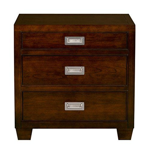 Shermag Continent Bedroom 3 Drawer Nightstand/L1-Cherry, ... https://www.amazon.ca/dp/B01NBHIH1K/ref=cm_sw_r_pi_dp_x_nAjNyb97F8PAY