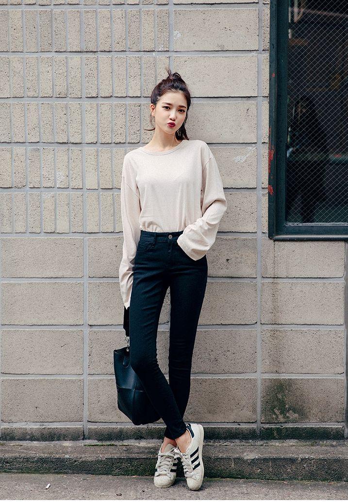 1000 Ideas About Korean Fashion On Pinterest Ulzzang