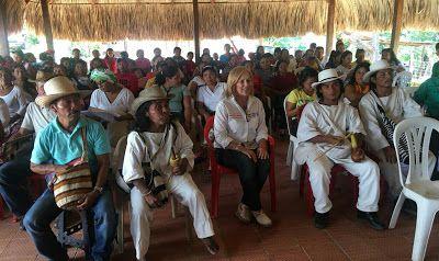 Pueblo indígena Wiwa recibió resolución que lo acredita como Sujeto de Reparación Colectiva