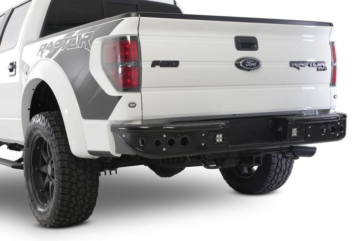 ADD Venom Rear Bumper in 2020 Custom