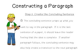 How to construct an essay