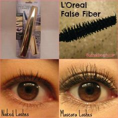 "Apparently, ""The BEST drugstore mascara hands down!!!!!!! i cant believe i just discovered this!"""