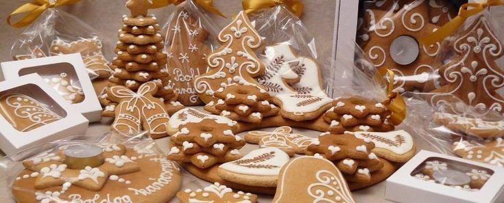 Ismerd meg a karácsonyi mézeskalács titkait.