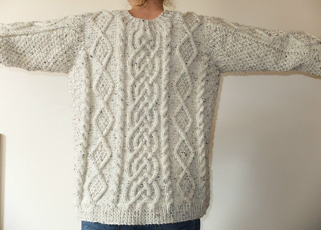 Knitting Jumper Pattern : Best knits and knitting patterns images fair