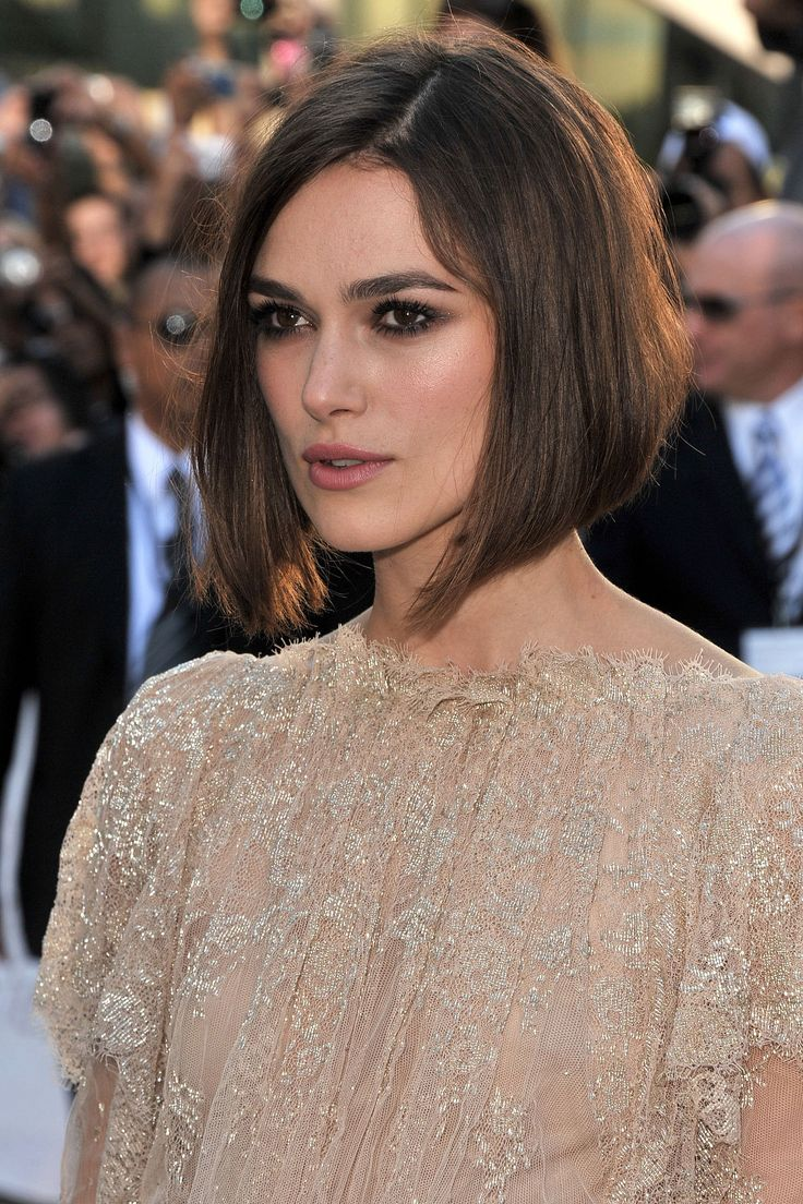 keira lob   Hledat Googlem. 111 best Hair images on Pinterest   Hairstyles  Braids and Make up