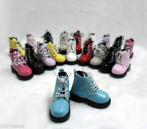 Mimi-Collection-MSD-DOC-1-4-Bjd-Obitsu-60cm-Doll-Boots-High-Hill-Shoes-BLUE