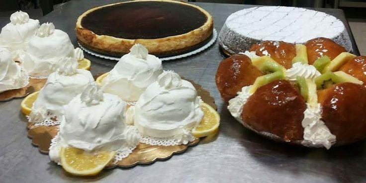 Baba Delizia Caprese Cheesecake #dessert #dessertporn