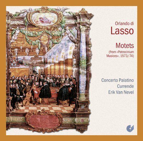 Orlando Di Lasso - Lasso: Motets