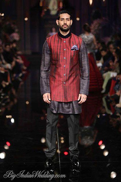 Manish Malhotra ethnic wear for men