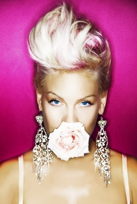 """I adore this picture! """"Pink - The Truth About Love Photoshoot"""""""