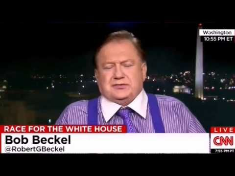 CNN's Bob Beckel's BRILLIANT 2016 election predictions. #TFN-EXCLUSIVE - YouTube
