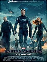 Kaptan Amerika: Kış Askeri - Captain America: The Winter Soldier