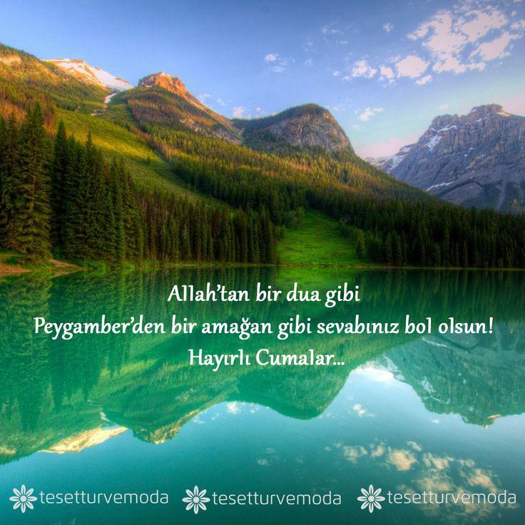 AIIah'tan bir dua gibi Peygamber'den bir amağan gibi sevabınız boI oIsun!  HayırIı CumaIar.. 🙏 😇 Jumma mubarak... 🙏😇 #jummamubarak #jumma #cuma #hayırlıcumalar #hayirlicumalar #tesetturvemoda #hijab #hijabfashion #turban #tesettur #muslim #hijabworld #cumalar #hayırlı #world #dua #amin #mübarek#muslim #muslimah #cuma #takip #takipçi #turban #tesettür #hijabers #follow #followforfollow #like #like4like #cami #mosque #namaz