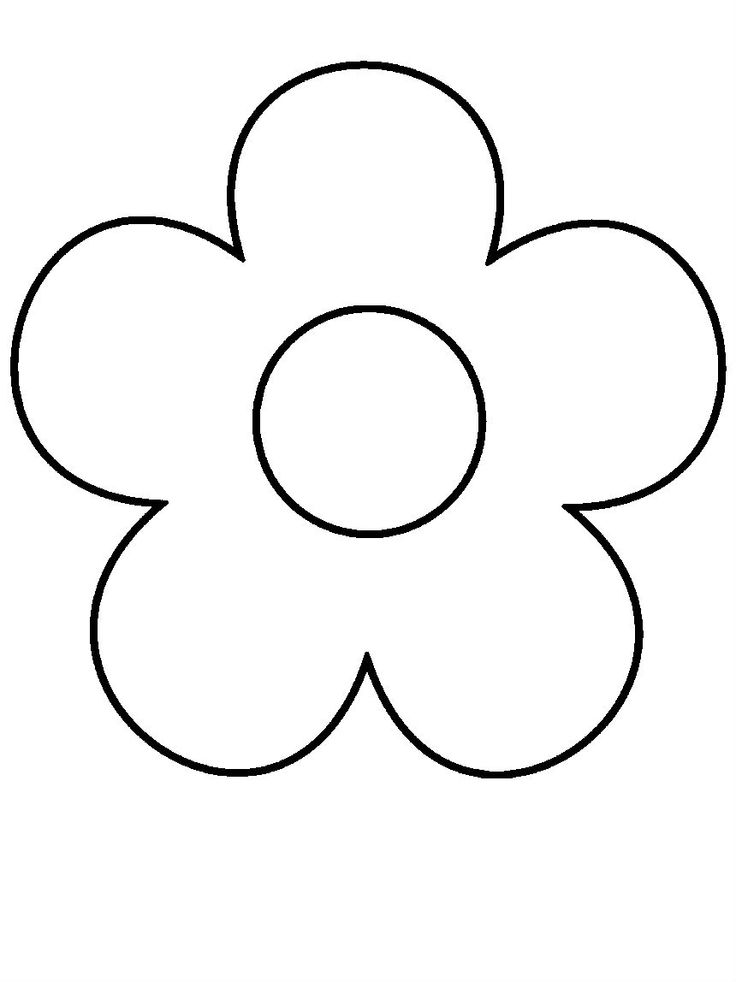 Shapes Flowers