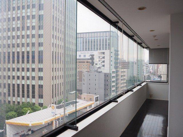 窓の外を眺めて 301号室(東京都江東区) | 東京、神奈川、千葉、埼玉のリノベーション・デザイナーズ賃貸ならグッドルーム[goodroom]