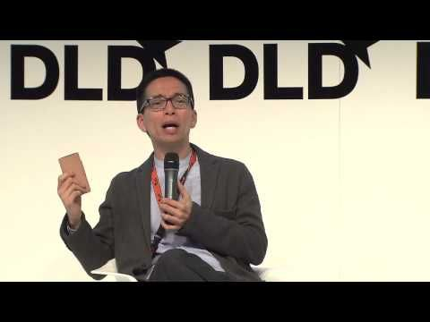 DLD13 - Learning about Creative Leadership - Friendship Tale