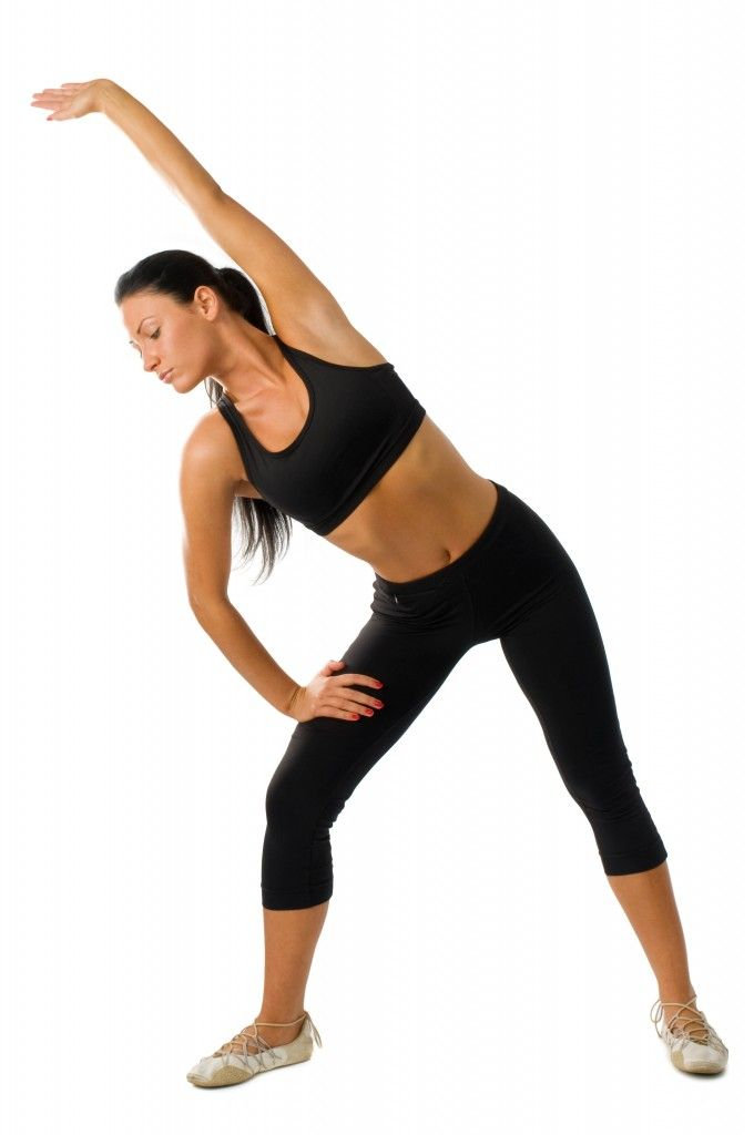 Aerobic Exercise To Help Raise Your Heart Rate And