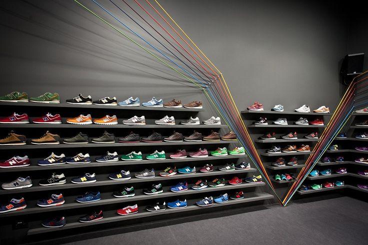 WAN INTERIORS:: Run Colours by mode:lina architekci