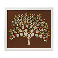 LOVE LOVE LOVE this!! Totally getting this!!: Peacock Families, Peacocks, Family Trees, Gifts Ideas, Families History, Modern Family, Trees Design, Genealogy Charts, Families Trees