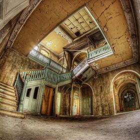 Photo Villa Wonka by MH Photography on 500px