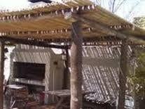 resultado de imagen para pergolas de madera rustica