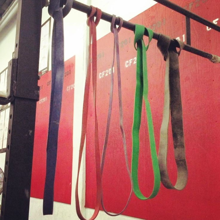 Don't spend months addicted to pull up bands. Use these tips to pick up unassisted pull ups as quickly as possible #pullups #crossfit