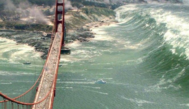 Mega Quake: California Earthquake Prediction A Tsunami Terror For The Cascadia Subduction Zone?