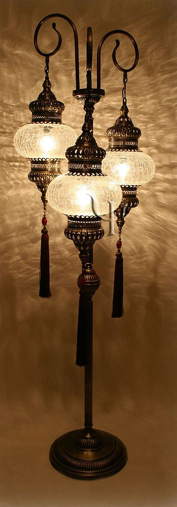 Ottoman Floor Lamp                                                                                                                                                                                 More