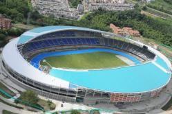 Estadio Hernán Ramírez Villegas (Pereira)
