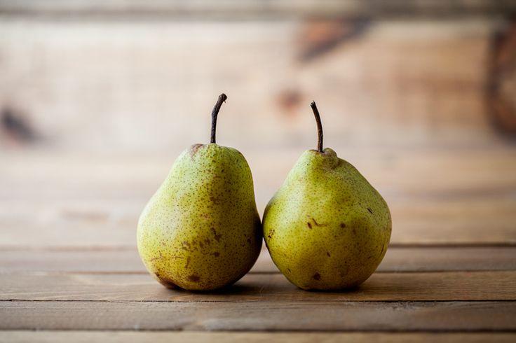 Corbin Hill Food Project — ITEM OF THE WEEK : Pear Relish / Encurtido De Pera
