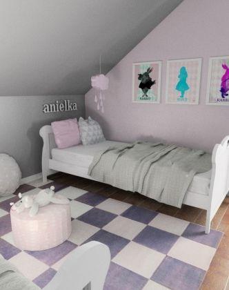pokoj dla dziewczynki szary - Szukaj w Google