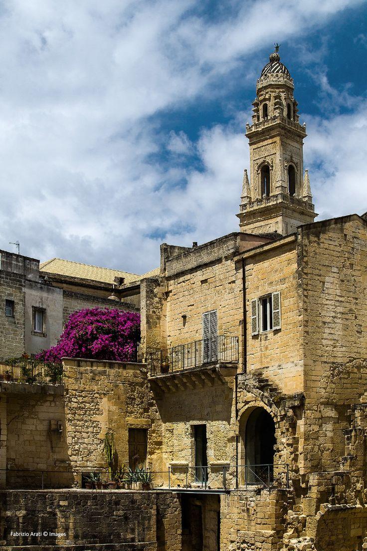 Lecce - Centro storico  Italy